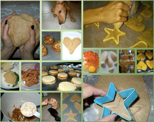 dog treats, homemade dog treats recipes